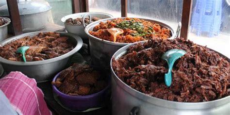 gudeg ciri khas yogyakarta wisata kuliner