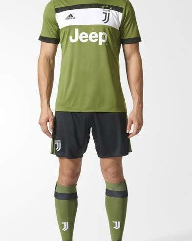 Jersey Juventus Third 17 18 green juventus shirt 2017 2018 new juve 3rd jersey 17 18