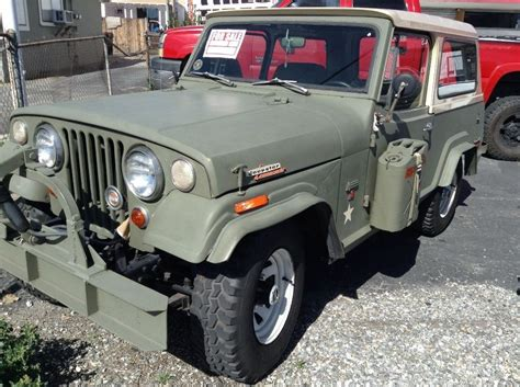 jeep jeepster for sale 1971 jeep commando for sale