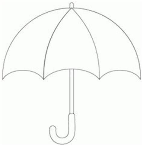 blank umbrella template free printable umbrella template kuvis syksy free printable