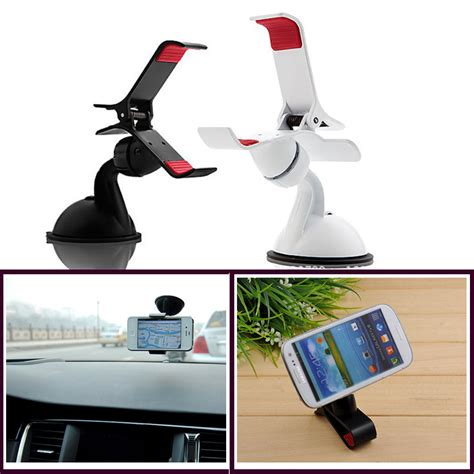 Premium Holder Mobil Universal Mobil Car Holder 4 5 5 7 Inch universal car windshield mount car holder bracket stand