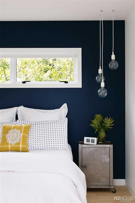 bedrooms with blue walls 20 accent wall ideas you ll surely wish to try this at