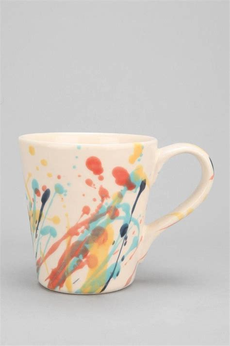 magical thinking drop cloth mug urbanoutfitters uohome outfitters