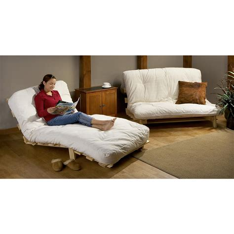 bed futon ultra light futon bed 203856 living room