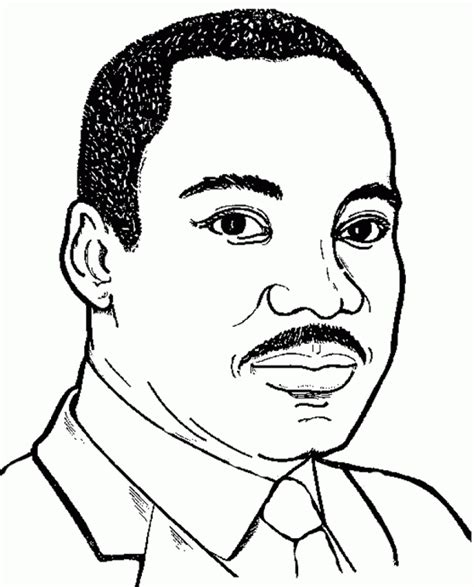 Clip Clinton On Martin Luther King by Martin Luther King Clipart Clipart Best