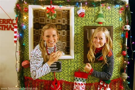 family ever after ugly sweater party ideas how to