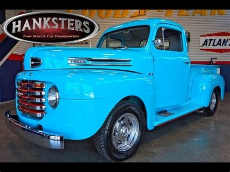 1948 ford f 1 truck for sale