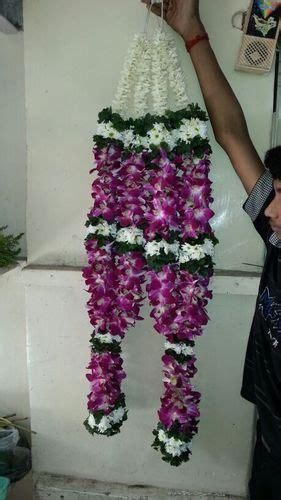 wedding garlands orchid wedding garlands manufacturer