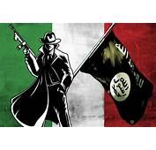 The Mafia Runs Guns For ISIS In Europe