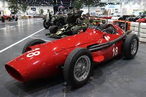 Maserati 250 F Top Ten Classic Car Show Maserati 250f 1957