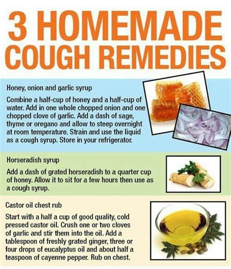 homeopathic cough and cold remedies health