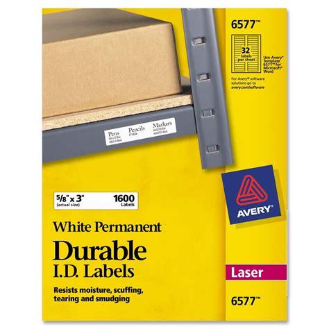 avery dennison labels templates printer