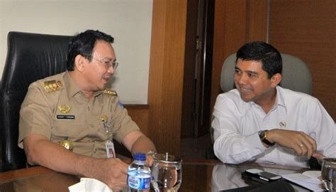 ahok zhong tong home affairs ministry rejects jakarta regional budget