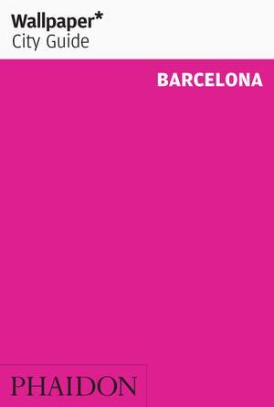 Wallpaper Barcelona Phaidon | wallpaper city guide barcelona travel phaidon store