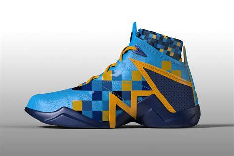 basketball shoe designer nate robinson basketball shoe design by tomislav zvonaric