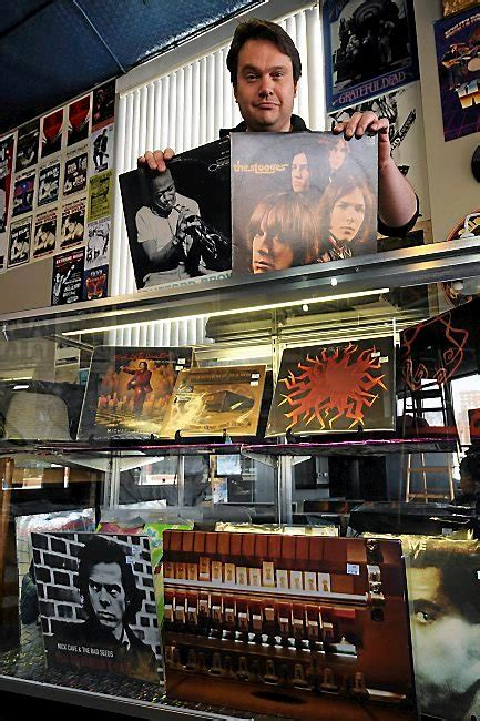 St Paul Records Two New Stores Take Vinyl For A Spin In St Paul Cities