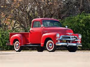 1954 chevy gmc truck brothers classic truck parts
