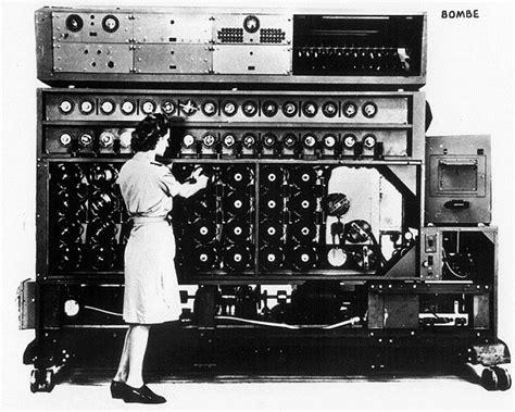 film decoder enigma turing bombe die bedeutendste codeknack maschine der