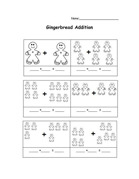 gingerbread math worksheets 28 gingerbread math worksheets gingerbread activities new calendar template site