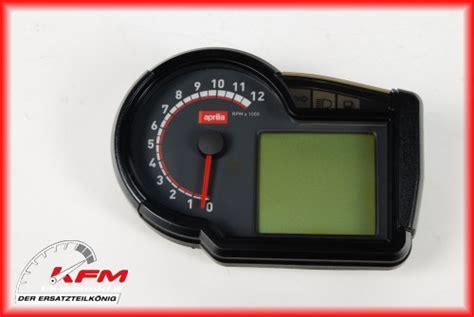 Aprilia Motorrad Ersatzteile by 890622 Aprilia Instrumententafel Original Neu Kfm Motorr 228 Der