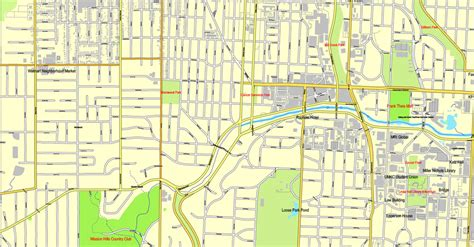 printable city road maps search results for maps of the united states printable