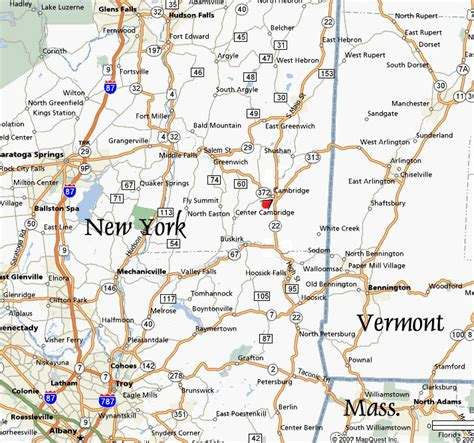 map of upstate new york welcome to my studio