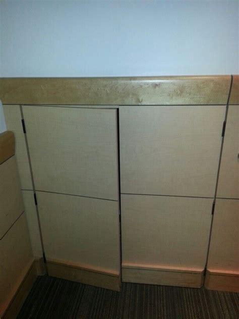 Concealed Door Storage Cabinet Secret Storage Cabinet Stashvault