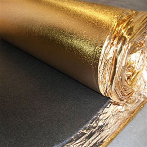 5mm sonic gold flooring underlay available at leader floors