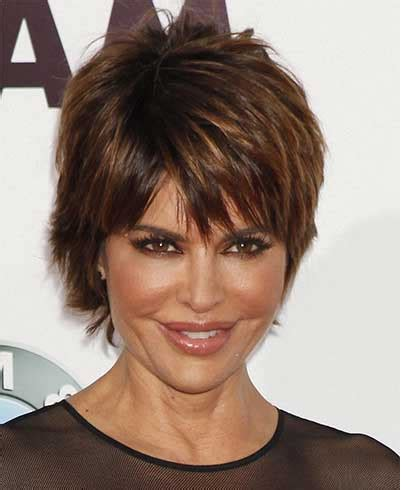 lisa rinna too thin 20 shag haircuts indian pyts could try