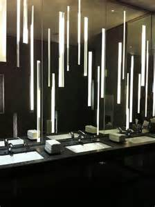 Public Bathroom Design by Bathroom In The Lobby Of The W Hotel In Atlanta By