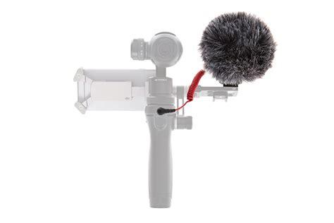 Osmo Base By Hasco Magicsky buy rode videomicro on hypercardioid microphone