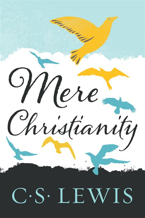 mere christianity by c s lewis on ibooks