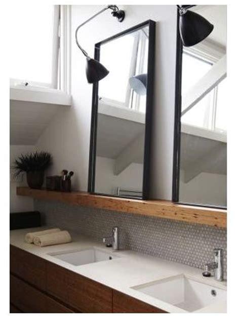 agréable Difference Entre Salle D Eau Et Salle De Bain #3: luminaire-salle-de-bain-miroir.jpeg