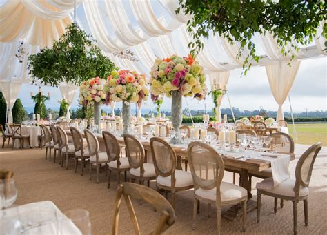 Wedding Organizer Event by L A Luxury Wedding Transformations Revelry Event