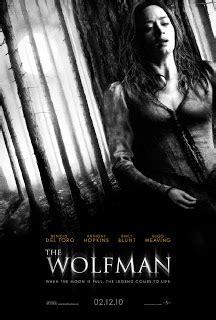 Cinema com Mel: O Lobisomem