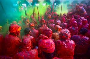 indian festival of color holi festival of colours and joyous time