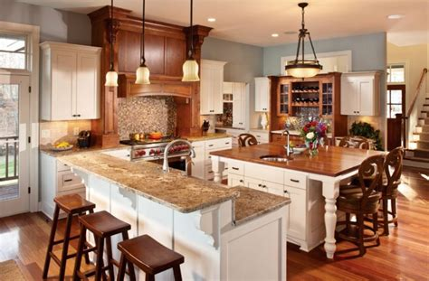 best 11 pictures square kitchen island with seating