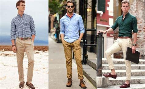 Celana Leging Sport Suede Import the gentleman s khaki vs chino the gentleman advisor