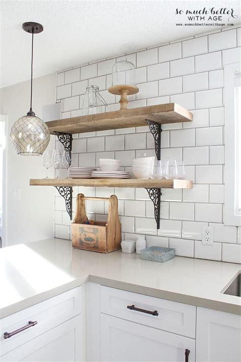 rustic cabin farmhouse kitchen diy diy kitchen