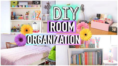 clean  room diy room organization  storage ideas jenerationdiy youtube