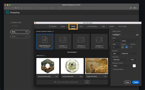 Free Adobe Stock Templates For Photoshop And Illustrator Creative Studio Adobe Stock Free Templates