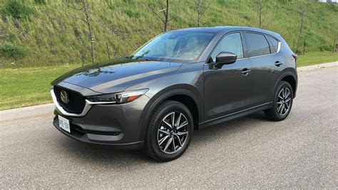 mazda cx 9 gt review 2017 mazda cx 5 gt review