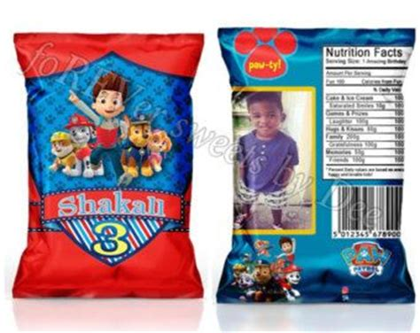 Custom One Of A Bags Chip by 559 Best Images About Nick Jr Paw Patrol Theme On