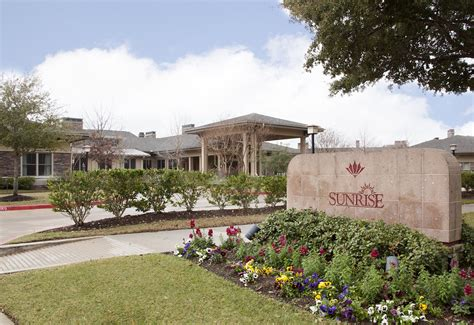 Nursing Homes In Katy Tx by Of Cinco Ranch Katy Assisted Living