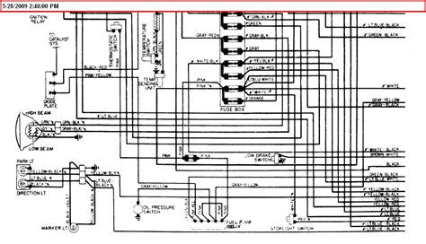1977 fiat 124 wiring diagram wiring diagram