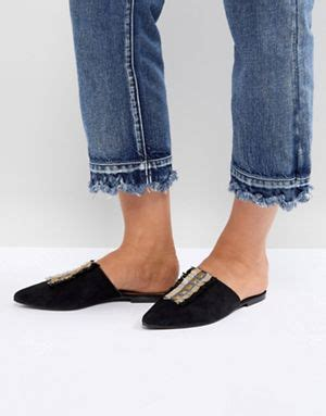 Sandal Pria Gabino Fred Black s shoes shoes sandals trainers asos