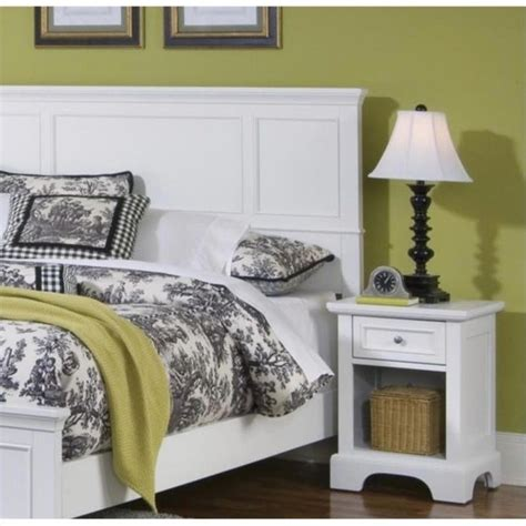 naples bedroom set naples queen panel headboard 2 piece bedroom set in white