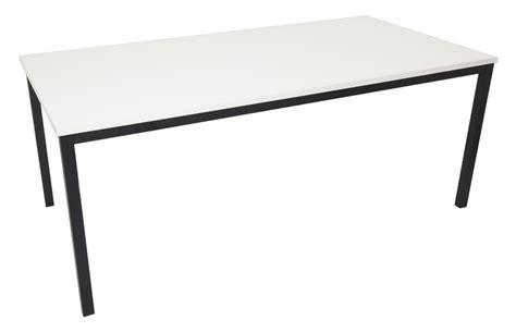 metal frame tables mack s office furniture