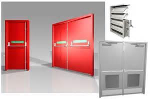 Steel amp fire door system atlantic anugrah metalindo