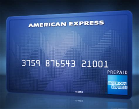 American Express Prepaid Gift Card - best re loadable prepaid cards for anyone